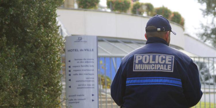 Policier municipal